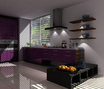 projektowanie mebli kuchennych warszawa